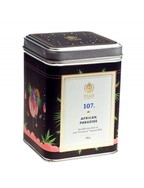 107.African Paradise (100g)...
