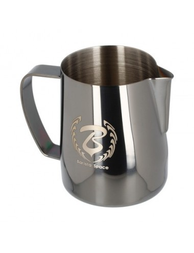 MILK FROTHING PITCHER...
