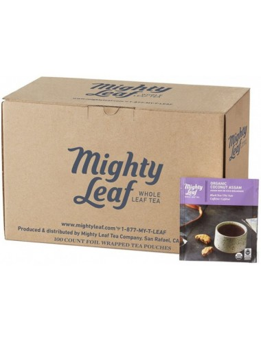Coconut Assam Mighty Leaf-...